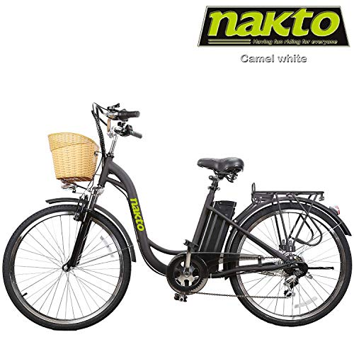 nakto Adult Electric Bicycles