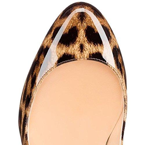 EDEFS - Cerrado Mujer leopardo