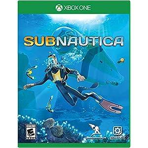 Subnautica – Xbox One