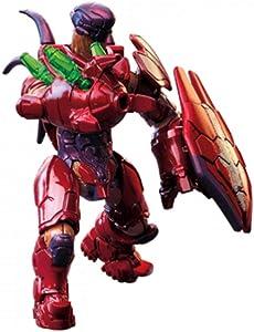 Mega Construx Halo Heroes Probuilder Series 11 Remnant Hunter Figure