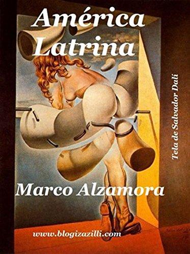 """eBook América Latrina: Existe um """"Plano Vermelho""""? Uma """"Nova Ordem Mundial""""? Escatológica?"""