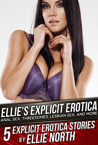 Erotic explicit fiction
