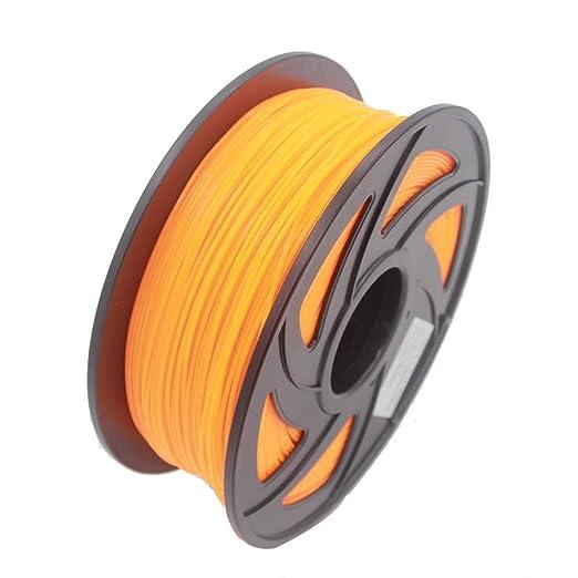 WSHZ Impresora 3D 1.75 Filamento, Precisión Dimensional +/- 0.02 ...