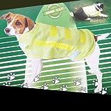 Dog Pet Saver Life Jacket Vest Reflective Strip Preserver Sports Puppy Shirt New, My Pet Supplies