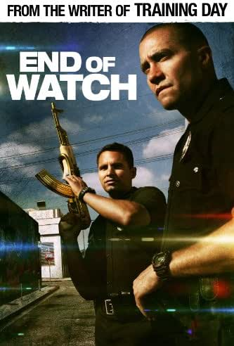 End of Watch