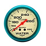 Auto Meter 4531 Ultra-Nite Water Temperature Gauge