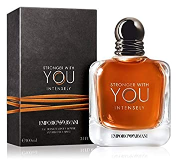 armani stronger with you perfume