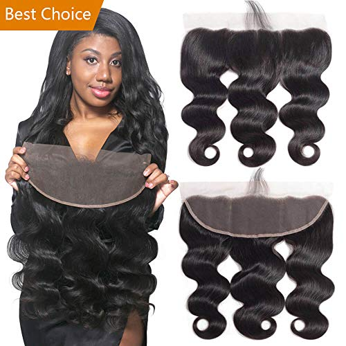 Best Ear To Ear 13x4 Full Lace Frontal