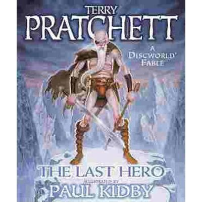Download TheLast Hero by Pratchett, Terry ( Author ) ON Aug-15-2002, Paperback ebook
