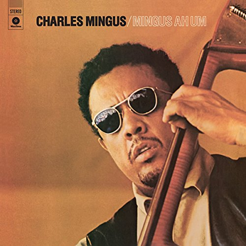 Album Art for Mingus Ah Hum (special Gatefold Edition) by Charles Mingus