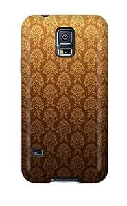 New Fashion Case Cover For Galaxy S5(tPNASPb11545ZIvcG)