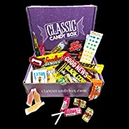 Classic Candy Box - Classic Candy Subscription Box