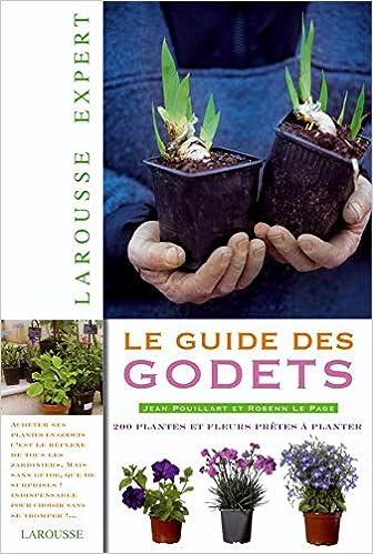 Amazon Fr Le Guide Des Godets Pouillard Jean Le Page Rosenn Livres
