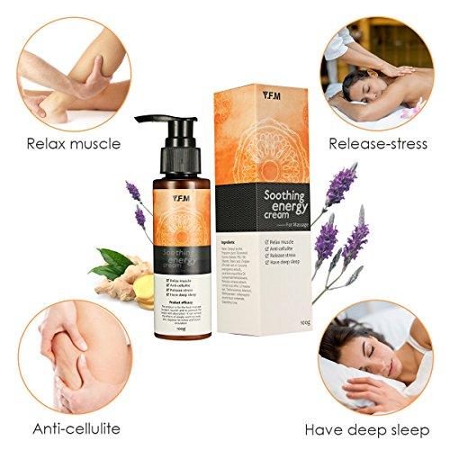 Relaxation Massage - 8