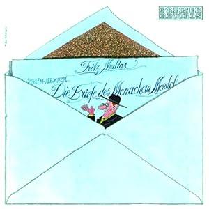 Die Briefe des Menachem Mendel Hörbuch