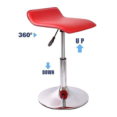 Enjoyable Amazon Com Bar Stools Chair Lift Swiveling Rotate Height Ibusinesslaw Wood Chair Design Ideas Ibusinesslaworg