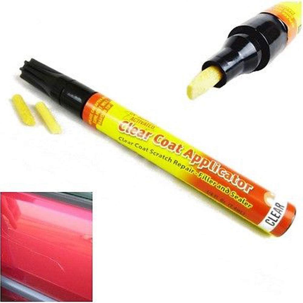 Dewin Veicoli applicatore per la cura dellauto penna Paint Remover impermeabile Penna riparazione auto graffiante