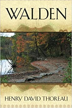 a review of henry davis thoreaus walden Henry david thoreau didn't like questions, or so he sometimes said  walden  itself was prompted, as thoreau tells it, at least in part by the.