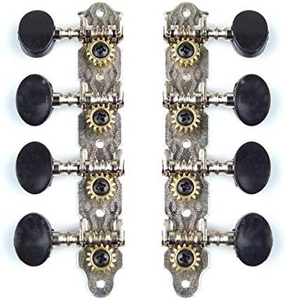 Plate Classic Mandolin Tuning Tuners