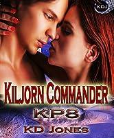 Kiljorn Commander (Katieran Prime Series Book 8)