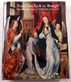 From Van Eyck to Bruegel, Metropolitan Museum of Art Staff, 0870998706