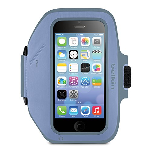 Belkin Sport Fit Plus Armband iPhone