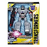 "Buy ""Transformers Attacker 30 Newman Action Figure"" on AMAZON"