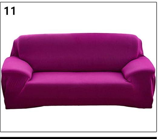 CCMOO l en Forma de sofá de Estiramiento sofá Fundas de ...