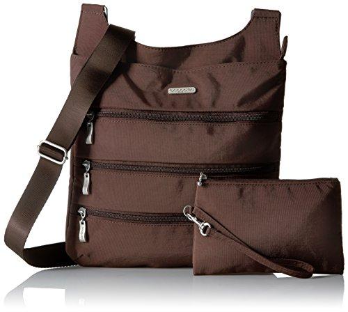 Java Luggage Baggallini Zipper Big Bag xUw8qTIw