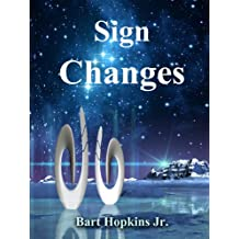 Sign Changes (Sign Series Book 1)