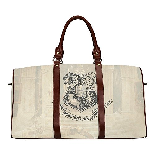 Harry Potter Hogwarts Waterproof Large Dufflebag