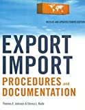 Export/Import Procedures and Documentation 4th Edition
