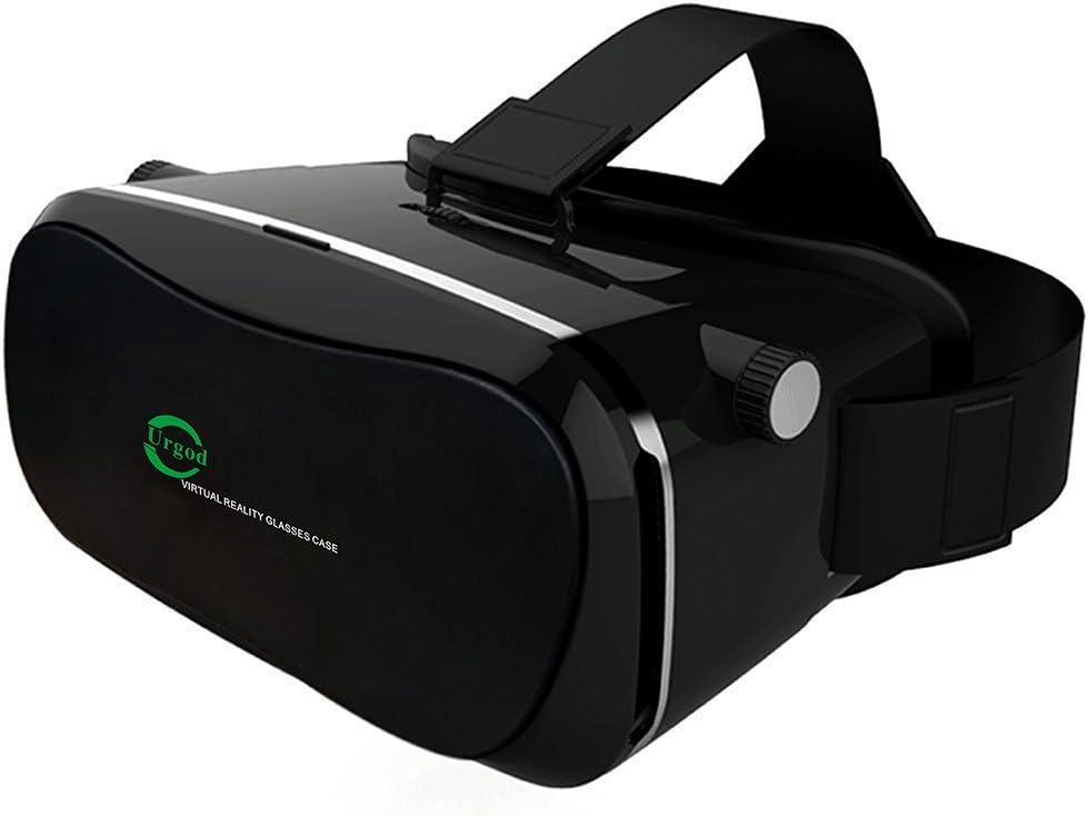 : VR Headset Virtual Reality Box Cardboard,3D