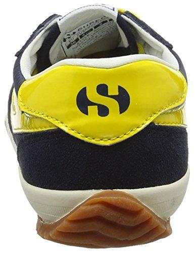 Superga 2832 Superga Sneaker Nylu Unisex 2832 Nylu qOSxz8UR