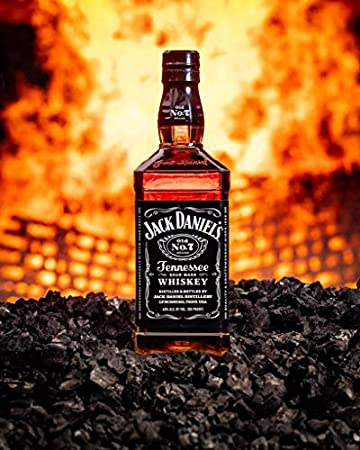 Jack Daniel's Tenesse Whiskey- 1000 ml