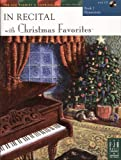 In Recital Christmas Favorites, Book 2