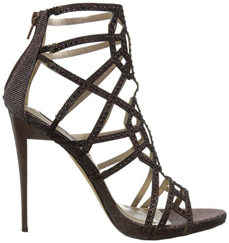 Women Bronze Too Lips Sandal Gladiator Amaze 2 Too 1wEAEf