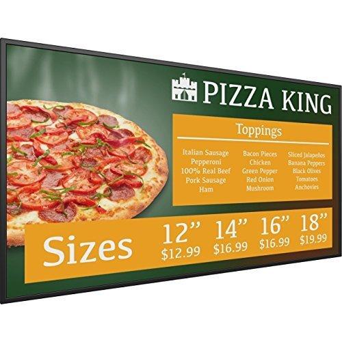 Planar Simplicity Series 1080P Commercial Display SL4351 43