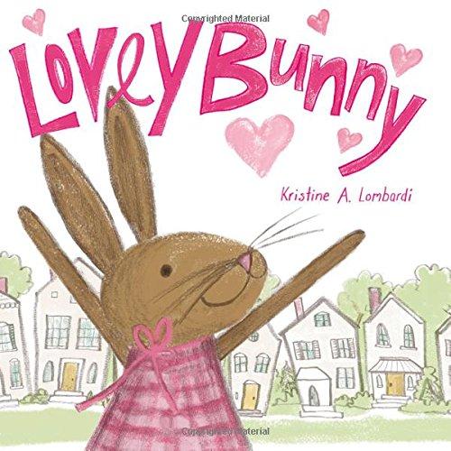 Lovey Bunny PDF Text fb2 book