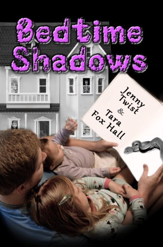 Book: Bedtime Shadows by Jenny Twist