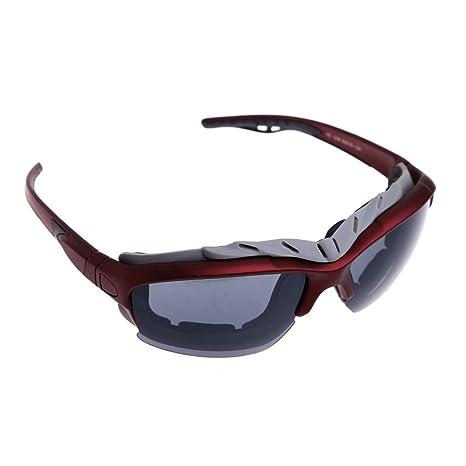 Motorcycle  Cycling Goggles Bicycle Bike Eyewear Sunglasses Anti-wind glasses