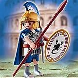Playmobil - 4659 - Romains -  Tribun Romain