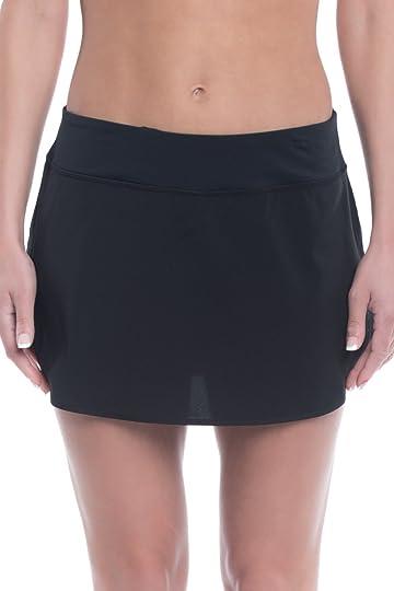 purchase cheap b5463 4d429 Penn Women s Spike Athletic Mini Skort for Performance Training Tennis Golf    Running