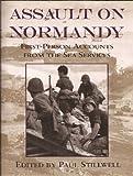 Assault on Normandy, , 1557507813