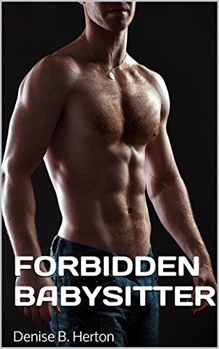 - Forbidden Babysitter: Ebony Seduction (Taboo Wager Older Man Younger Woman Pregnancy Romance)