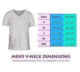 got charlie? - A Nice Mens Short Sleeve V-Neck T-Shirt Shirt