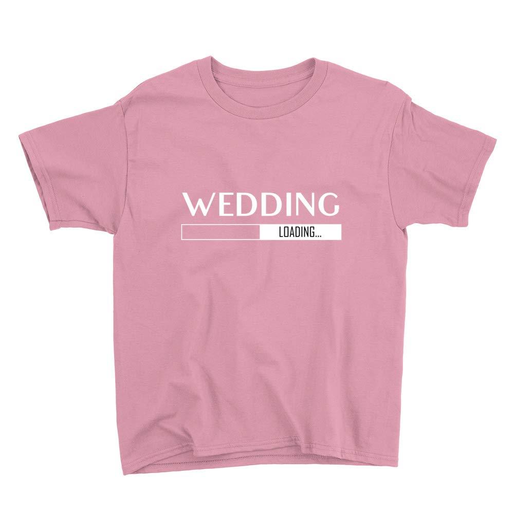Subblime Loading Wedding Youth T-Shirt