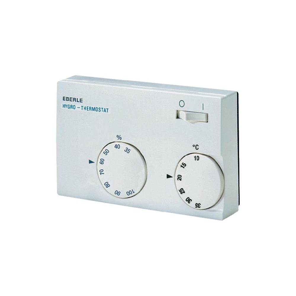 Eberle HYG-E 7001 Hygro-thermostat