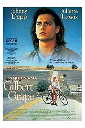 whats eating gilbert grape - 7
