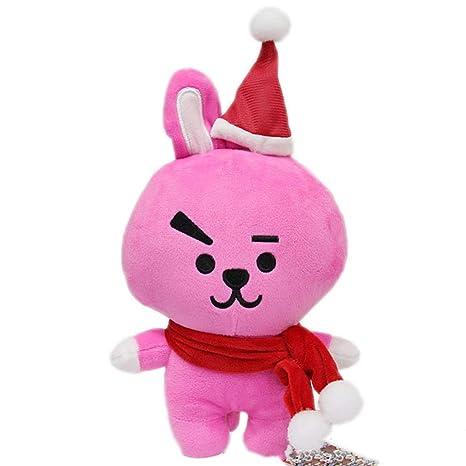 Amazon.com: Teblacker BTS Peluche juguete, Kpop Bangtan ...